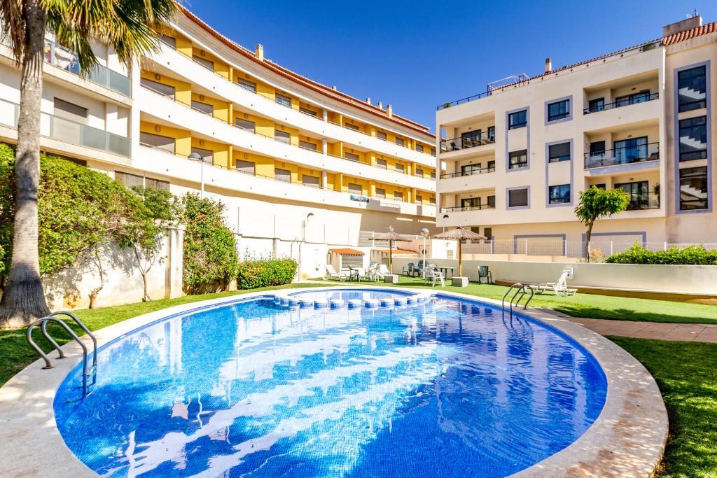 Apartments In Moraira Valencia Community