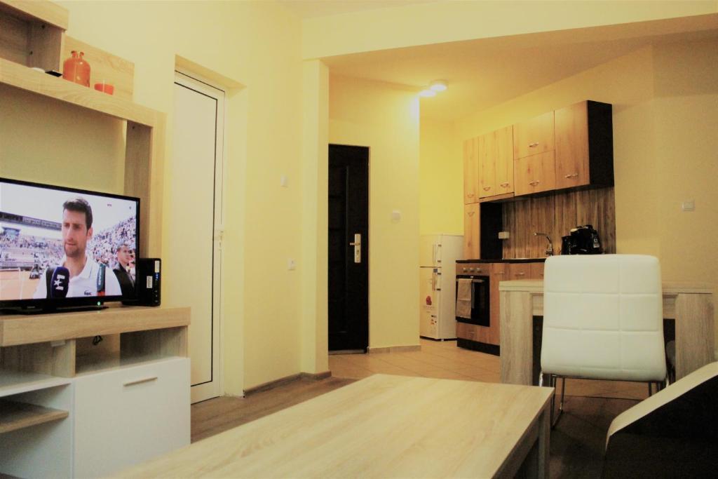 Apartment Home Apart Kd Sandanski Bulgaria Bookingcom