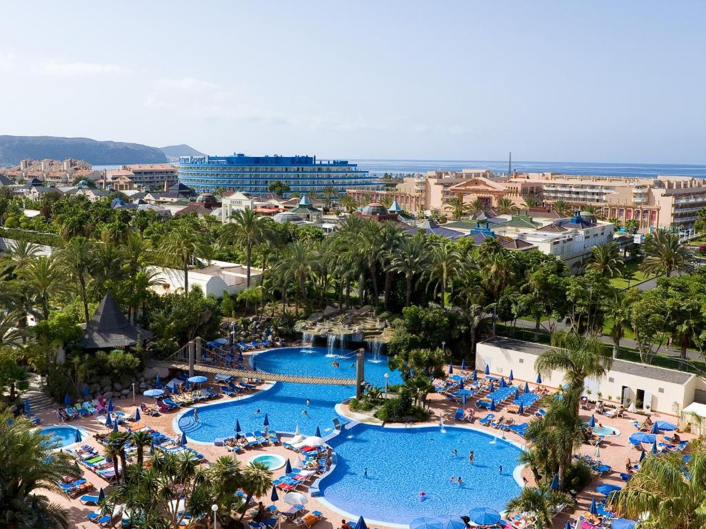 What Is The Best Hotel In Tenerife