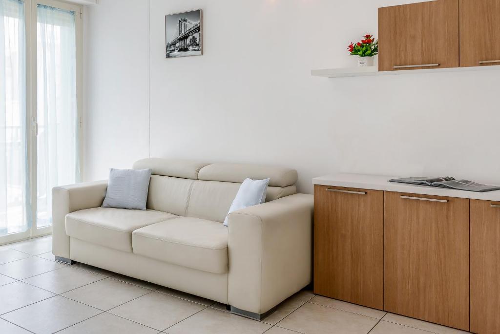 Residence Acqua Suite Marina, Rimini – Prezzi aggiornati per il 2019