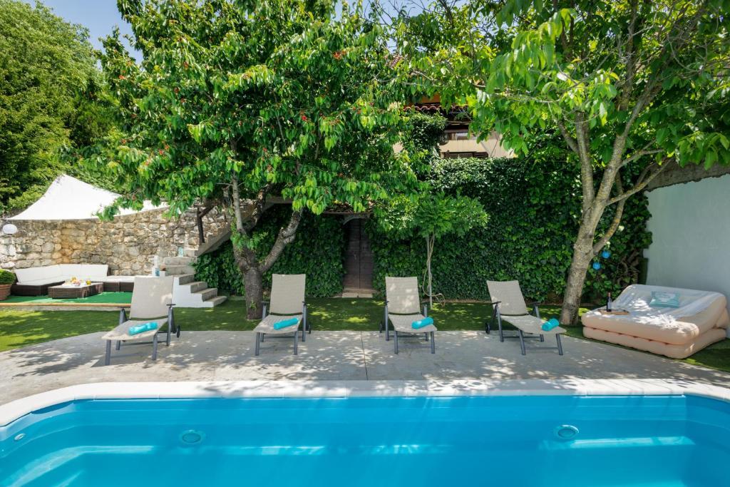 Villa Rustica, Trilj, Croatia - Booking.com
