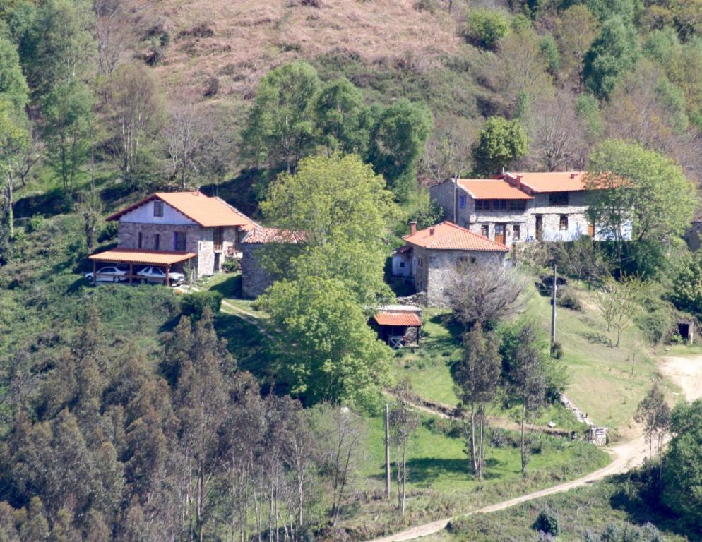 Apartments In Cudillero Asturias