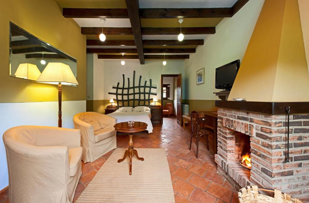 boutique hotels in celorio  16