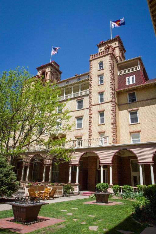 Hotel Colorado Reserve Now Gallery Image Of This Property