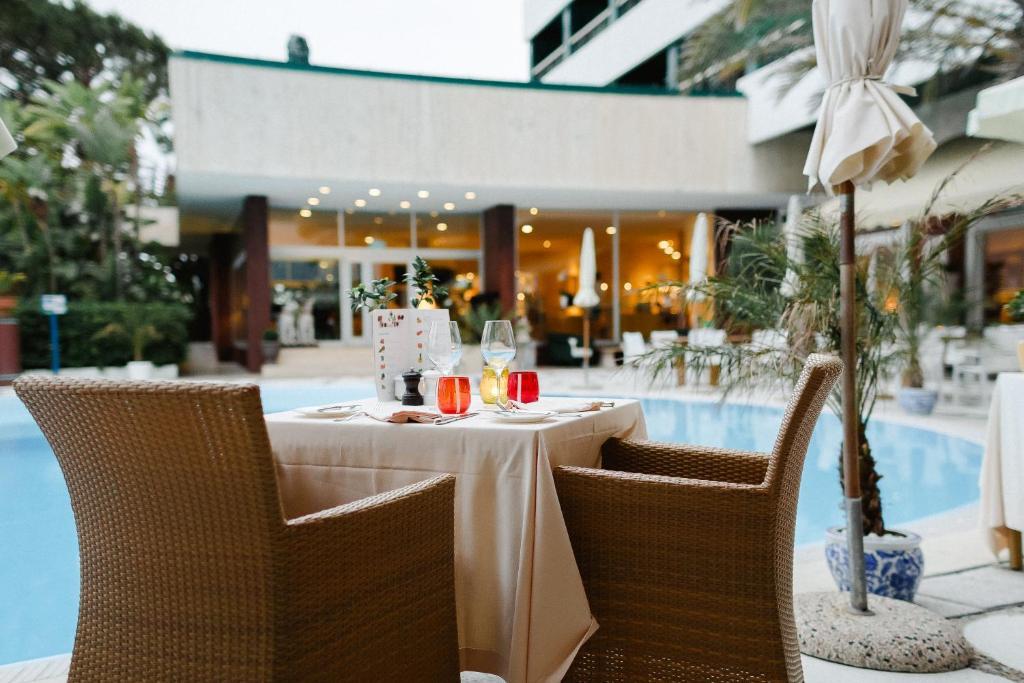 Grand Hotel Del Mare Resort & Spa