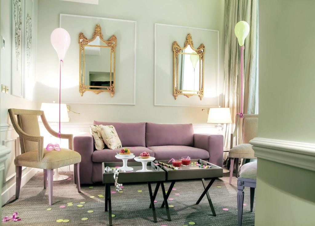 gallery image of this property - Violet Hotel Decor