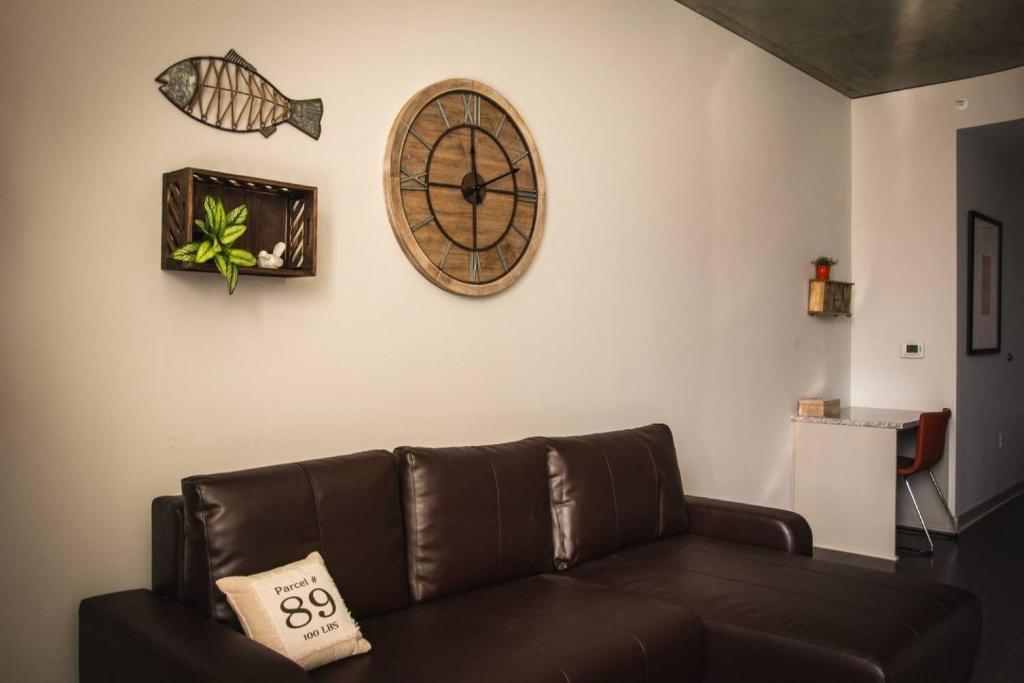 Apartment Stylish 1br Apt In Uptown Near Spectrum Center Charlotte