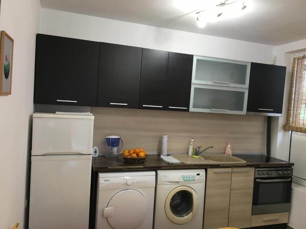 Апартамент Ruse Center - Русе