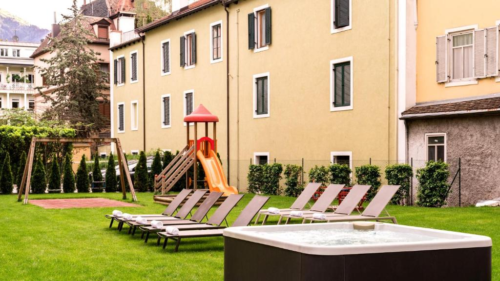 Hotel Residence Flora