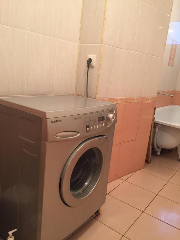 Ванная комната в Ekonom variant