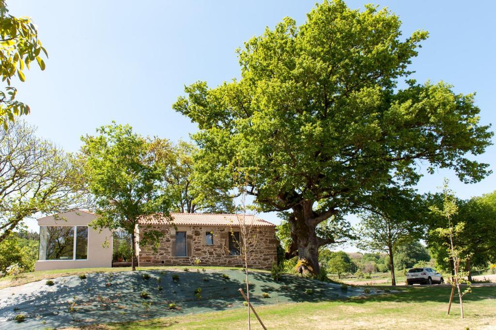 Vakantiehuis Casa das Landras (Spanje Chantada) - Booking.com