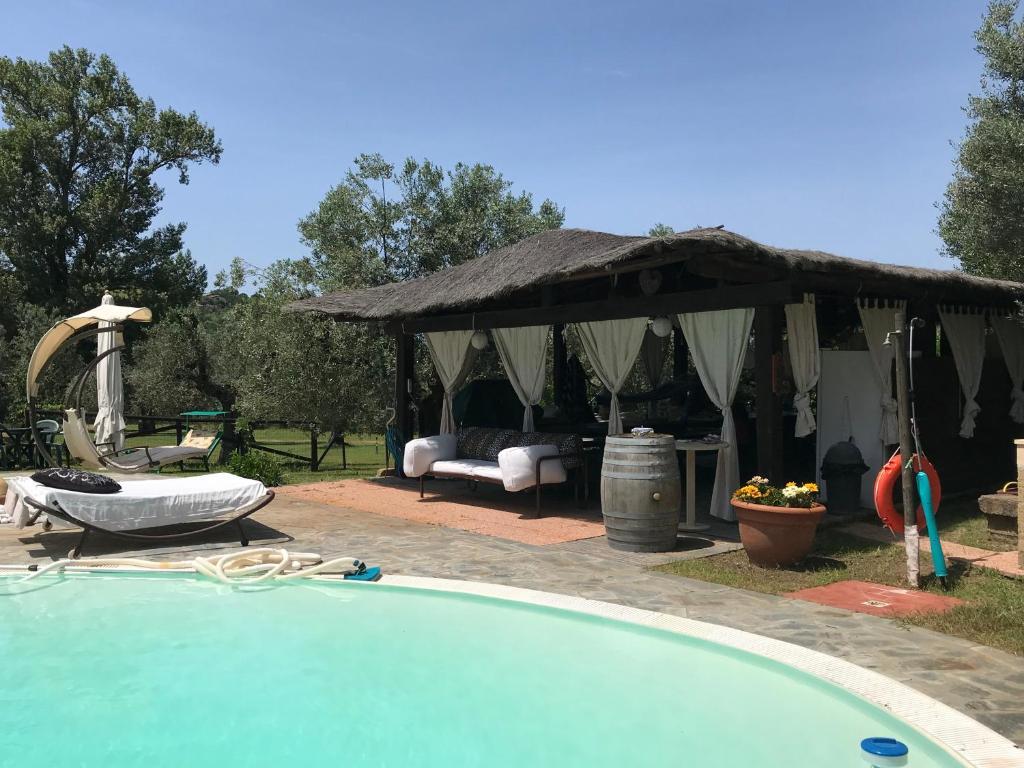 Casa al Molino 30 - Lavanda, Castagneto Carducci – Updated ...
