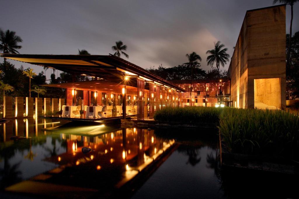 Kayumanis Nusa Dua Private Villa & Spa(カユマニス ヌサドゥア プライベート ヴィラ & スパ)の外観