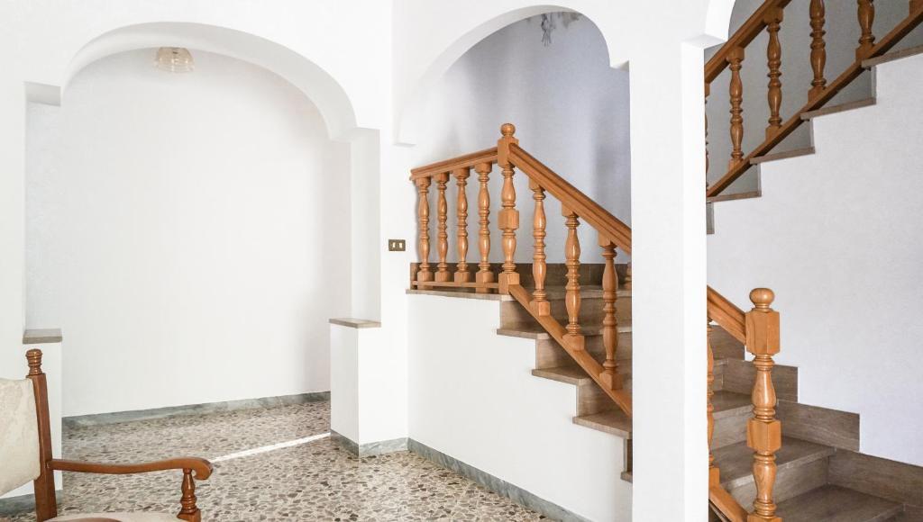 Villa Rococò con terrazza e piscina, Cisternino – Updated 2018 Prices