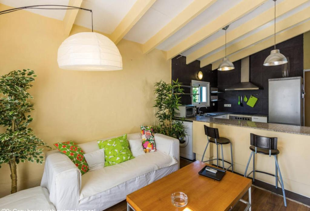 Apartments In Cala En Porter Menorca