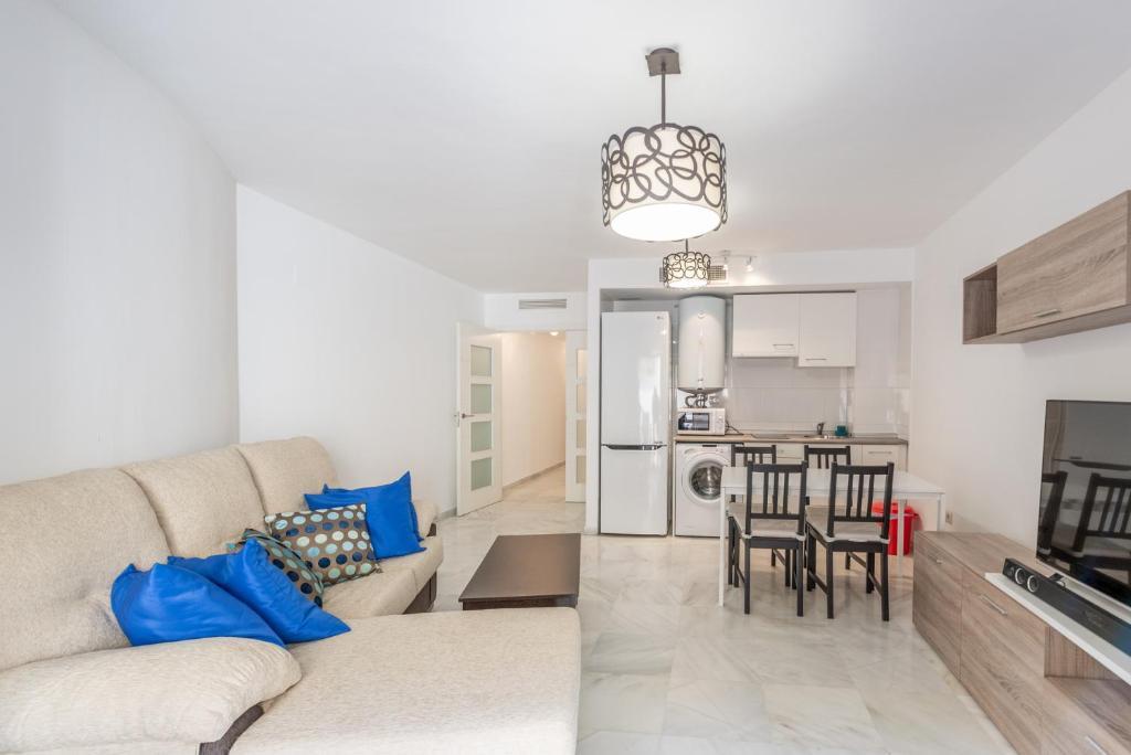Tarifs Apartamento 16Málaga 2019 – Ingles Corte AqRL354j