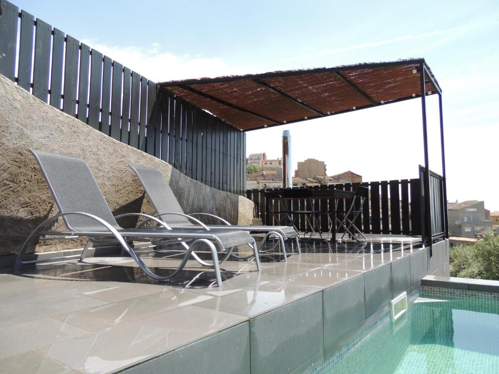 hotels with  charm in lleida provincia 32