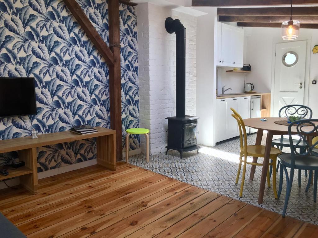 Apartament Limonka Na Monte Sopot Aktualne Ceny Na Rok 2019