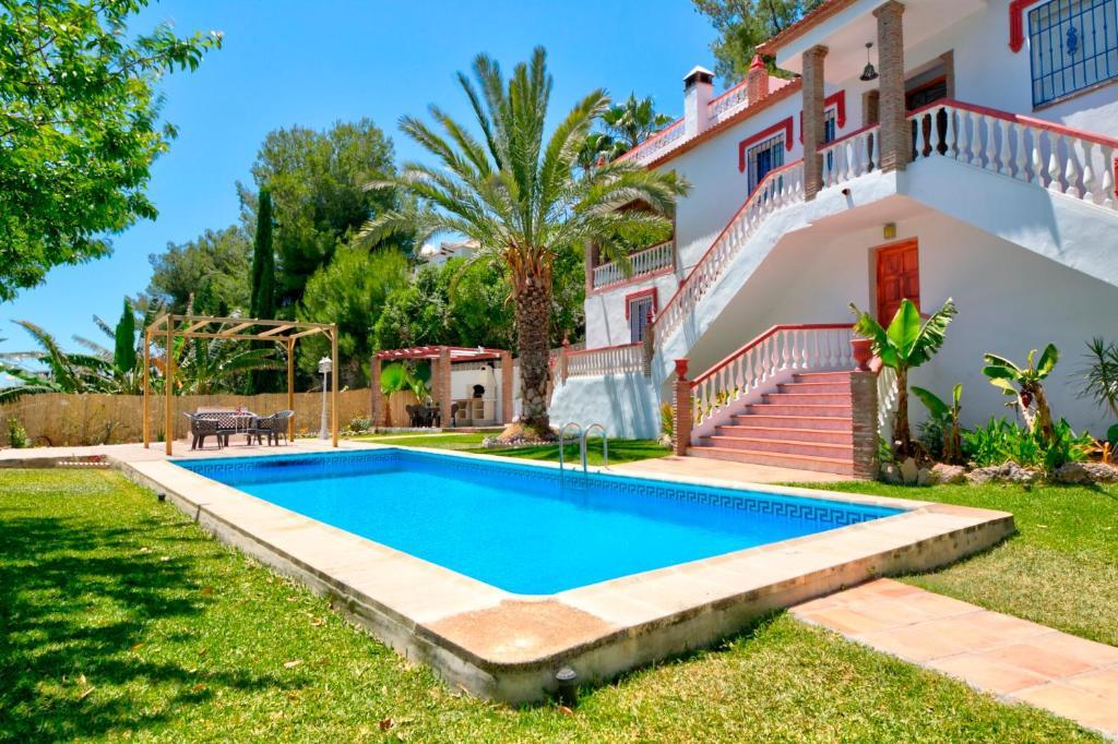 Villa Arantxa, Frigiliana – Precios actualizados 2019