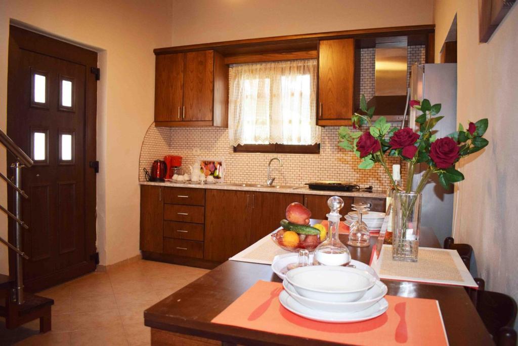 ae47d6bde22 Margiannas's Home, Ρουσσοσπίτι – Ενημερωμένες τιμές για το 2019