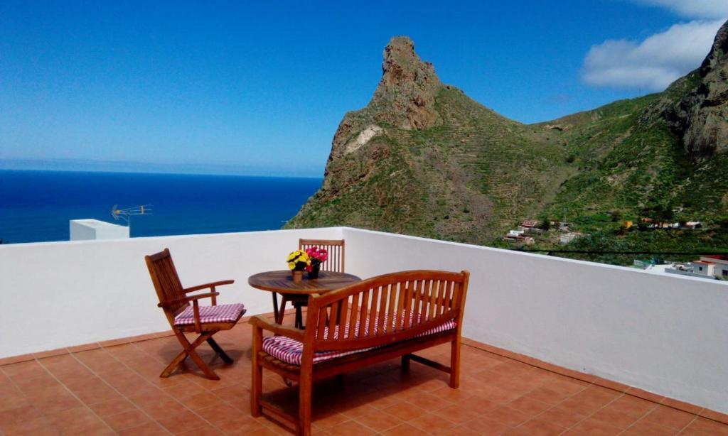 Apartments In Chinamada Tenerife