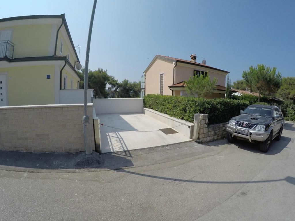 Villa K&K (Kroatien Rovinj) - Booking.com