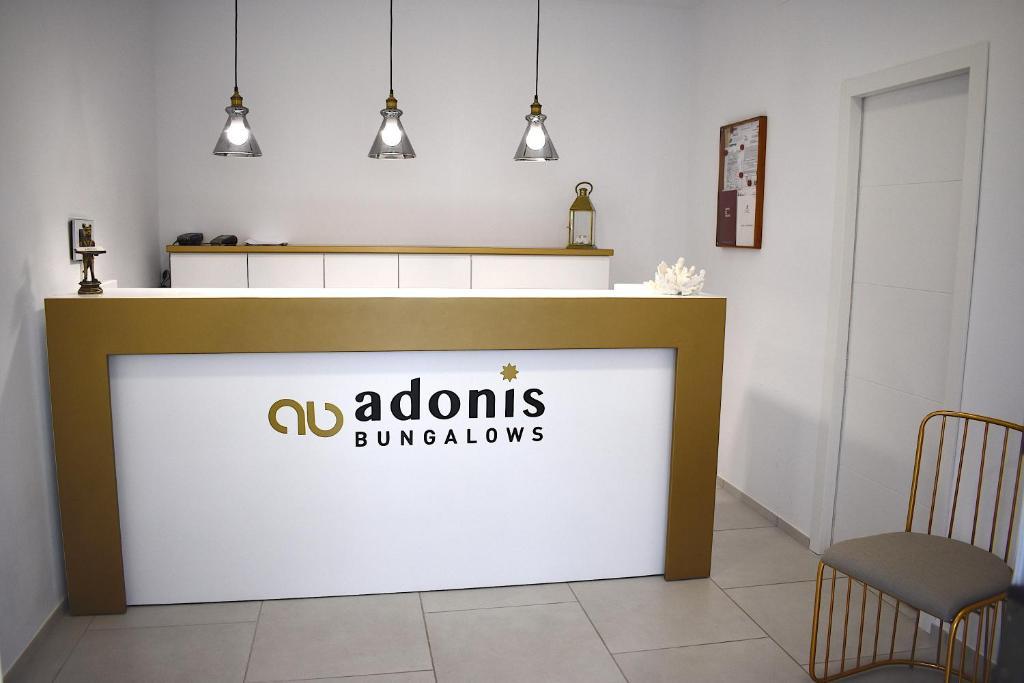 Bungalows Adonis (Spanien Playa del Ingles) - Booking.com