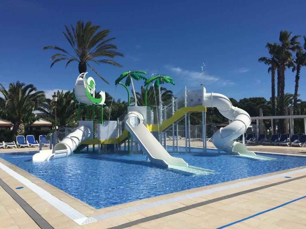 Camping Vendrell Platja Reserve now. Gallery image of this property Gallery image of this property ...