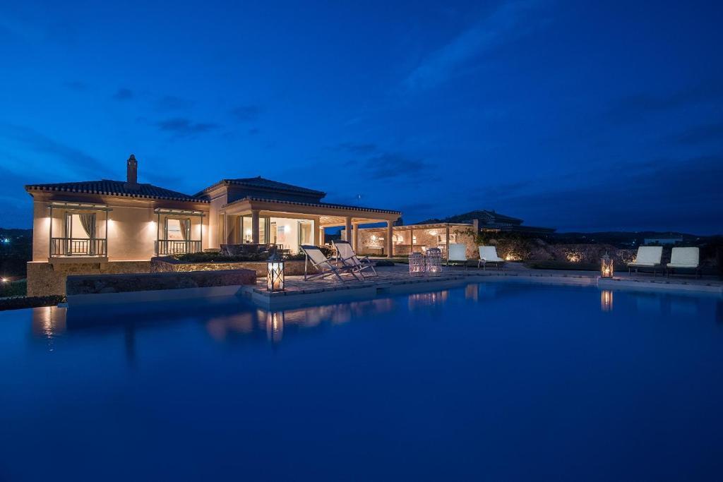 Villa Gold, Porto Heli – Precios actualizados 2019