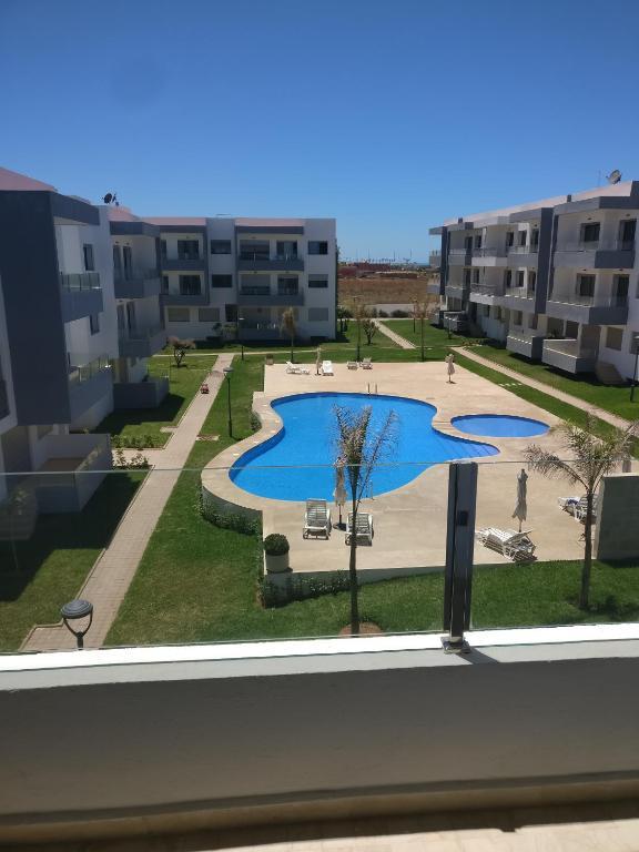 Residence haut standing piscine dar bouazza tarifs 2019 - Residence de haut standing ...