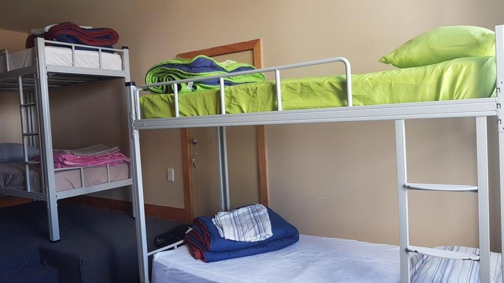 Hostel Wild Zebra Backpackers Wellington New Zealand Booking Com
