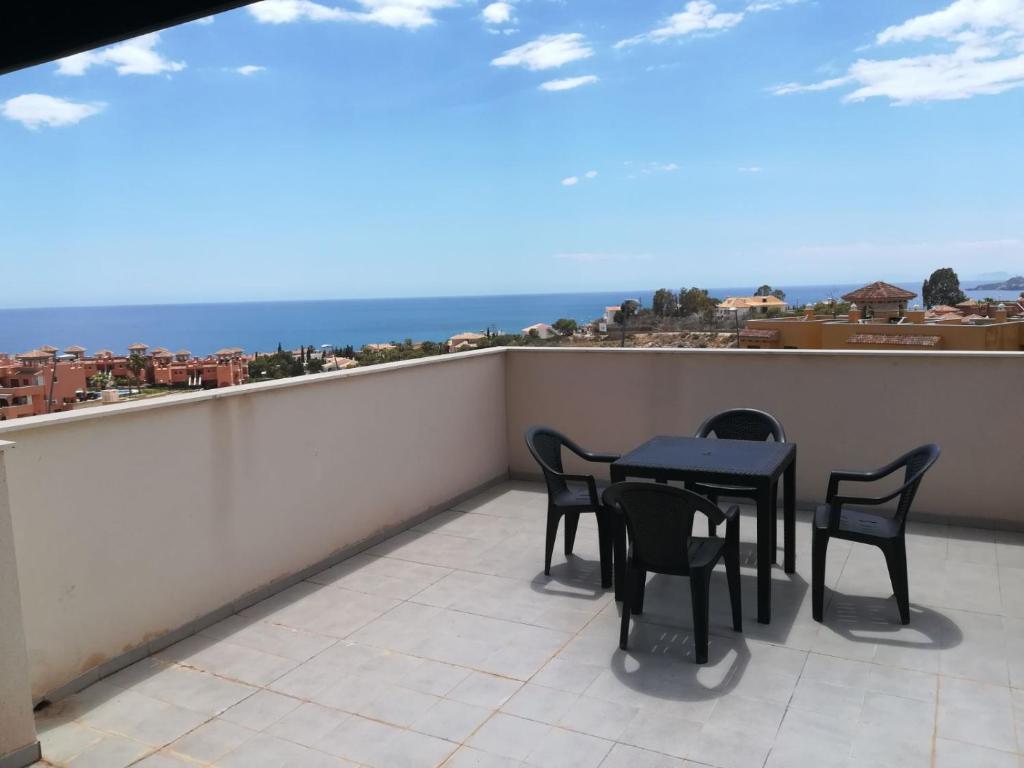 Apartments In Casas De Tallante Murcia