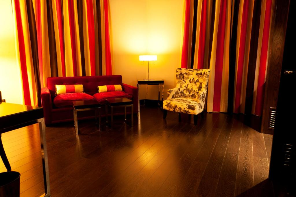 boutique hotels in castile and leon  114
