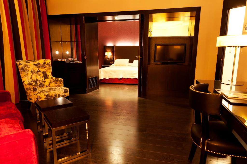 boutique hotels in castile and leon  112