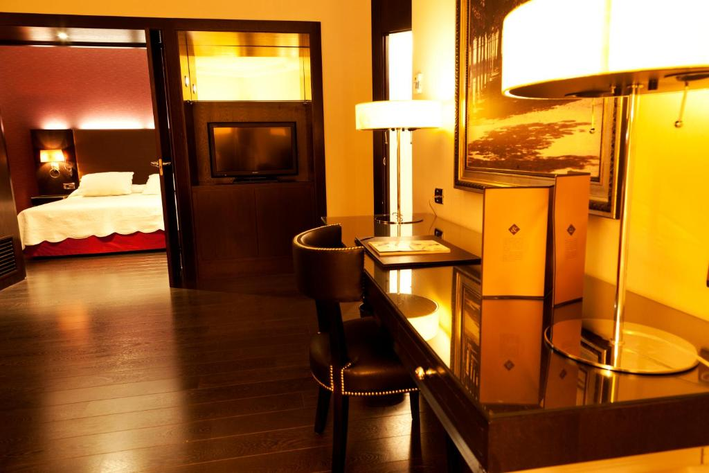 boutique hotels in castile and leon  143