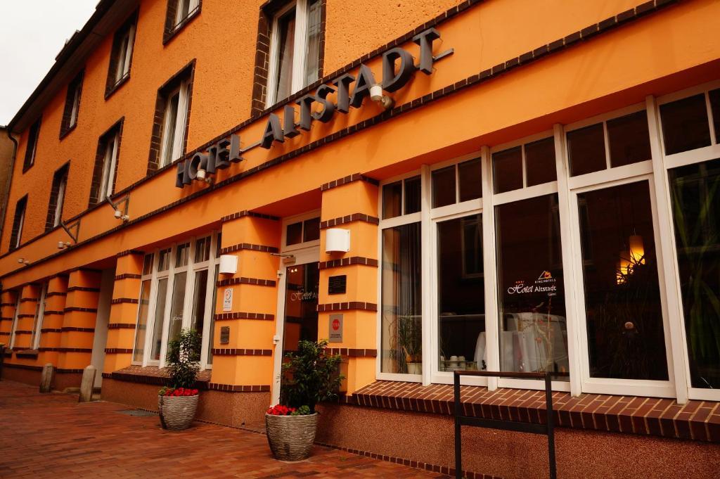 Altstadthotel Güstrow