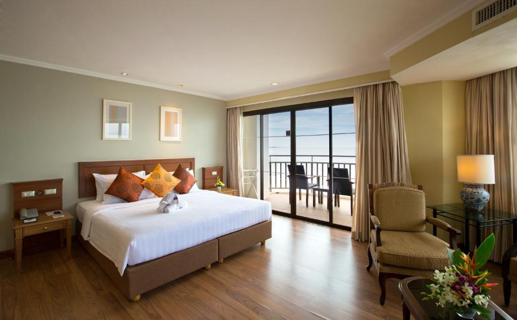 The Imperial Hua Hin Beach Resort Reserve Now Gallery Image Of This Property