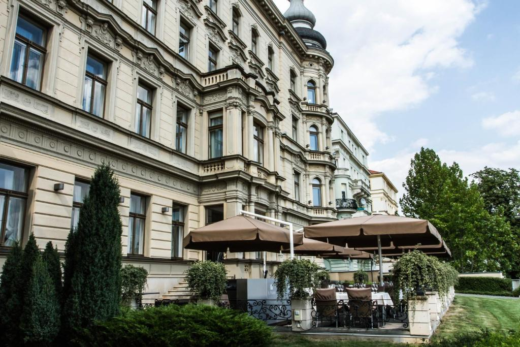 Le Palais Art Hotel Prague Reserve Now Gallery Image Of This Property