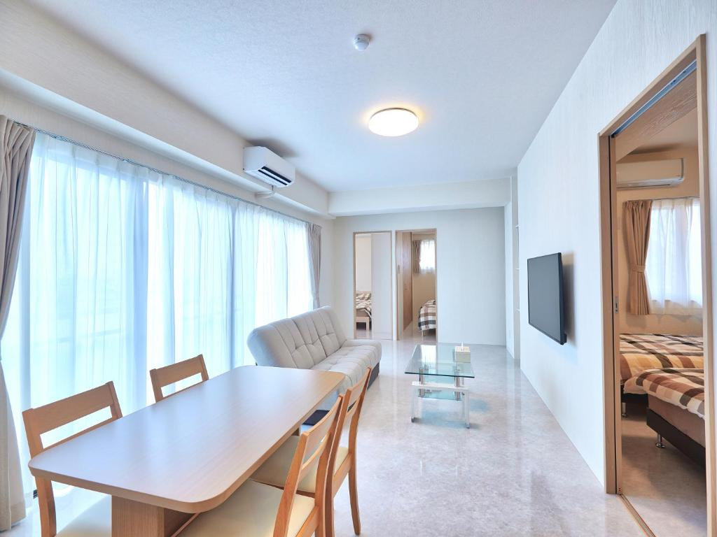 Terrace Resort Chatan East, Japan - Booking.com