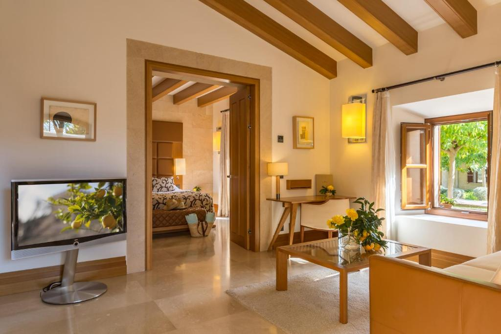 boutique hotels in es capdella  7