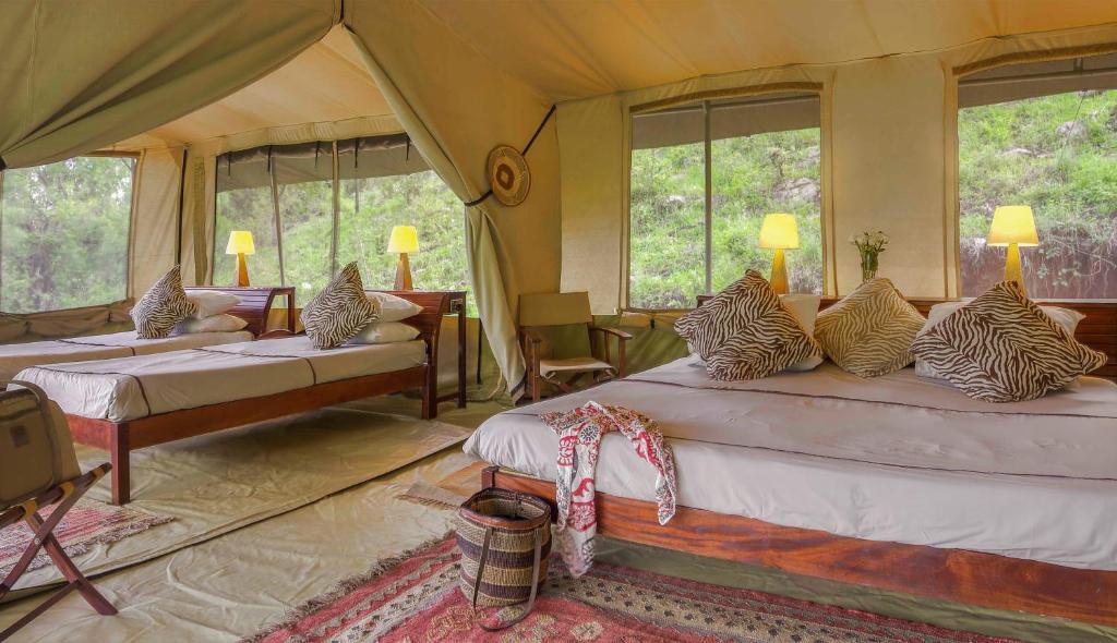 Hotel Entumoto Toto Camp, Ololaimutiek, Kenya - Booking com
