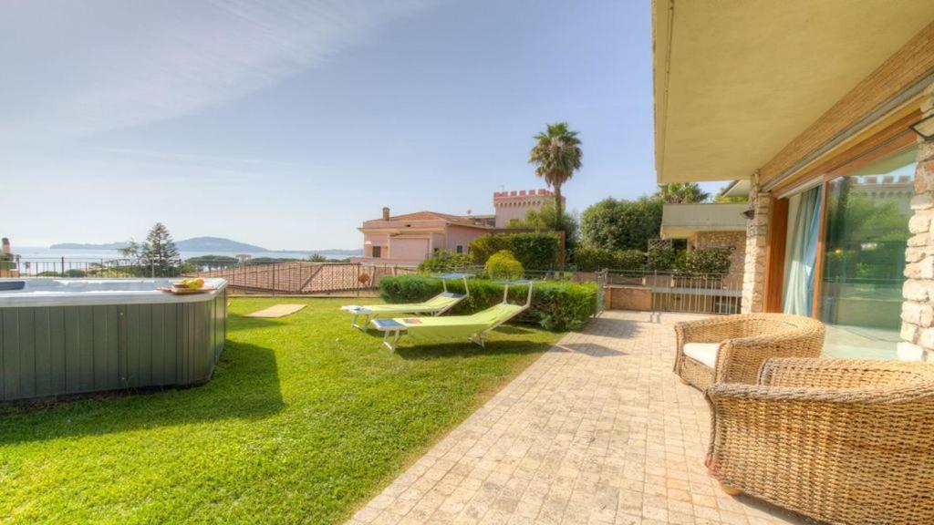 Villa Dolce Vita, Formia, Italy - Booking.com 162d0ced600