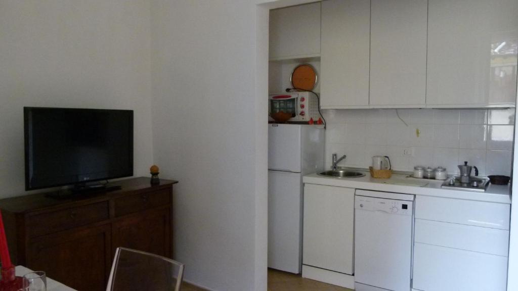 Ex Legis Apartment