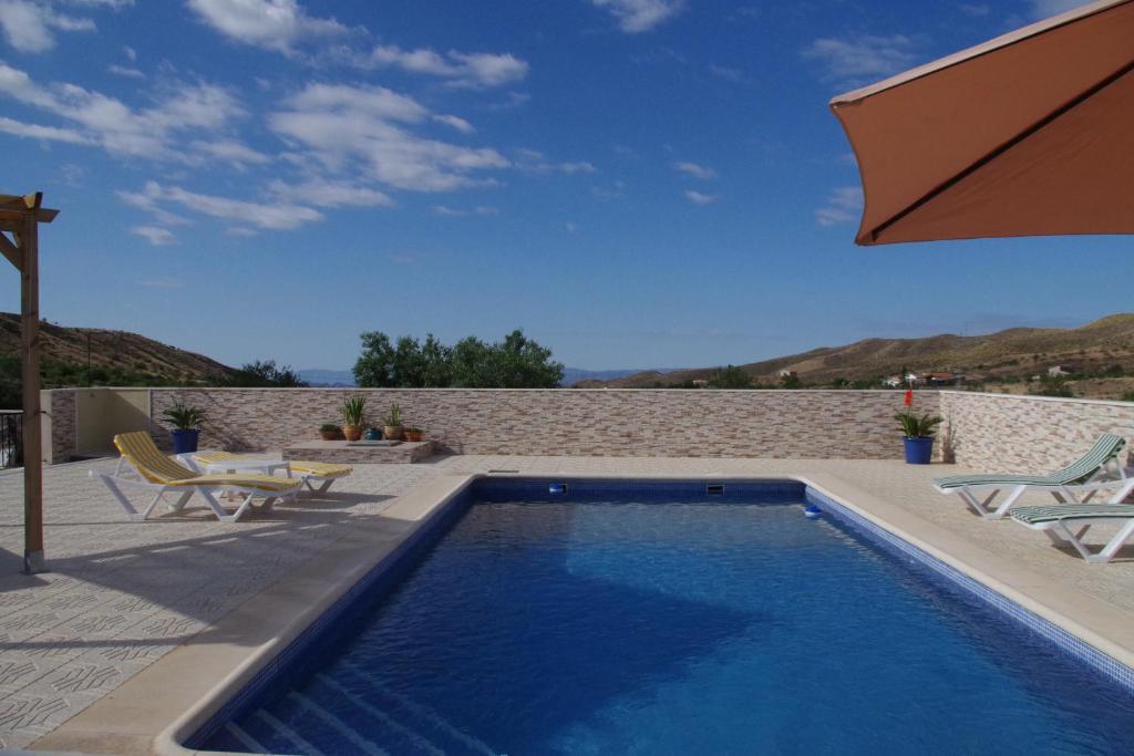 Apartments In Almanzora Andalucía