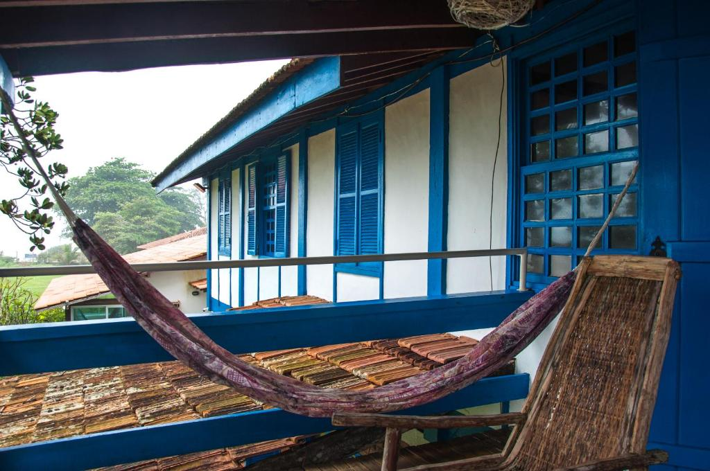 Hostel Kûarahy