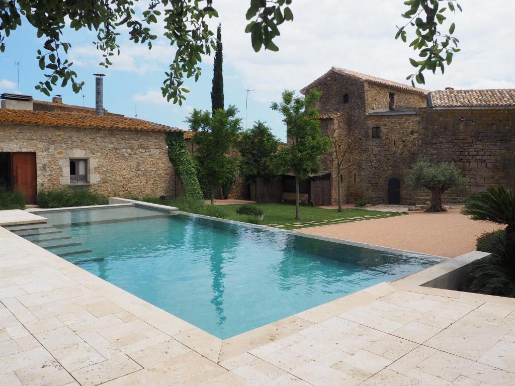 casas rurales con encanto en cataluña  158