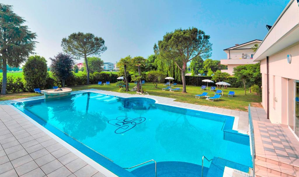Hotel Terme Belsoggiorno, Abano Terme – Updated 2018 Prices