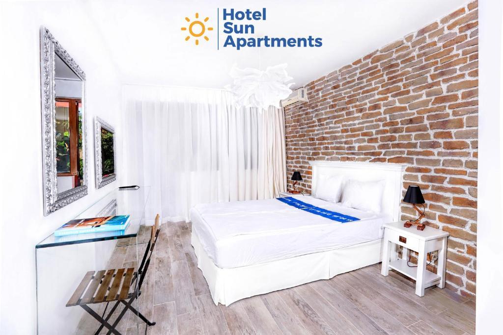 Хотел Hotel Sun Апартаментs - Слънчев бряг