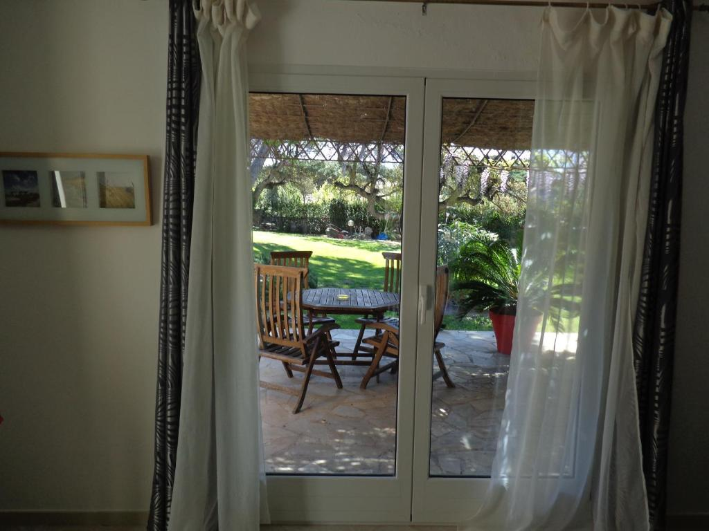 Villa Angelina Jardin, Grimaud, France - Booking.com