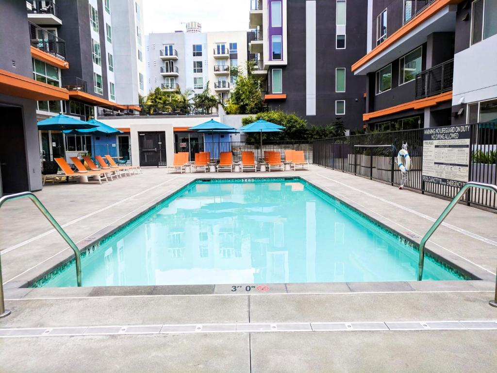 Wilshire Residence Apartment, Los Angeles, CA - Booking.com